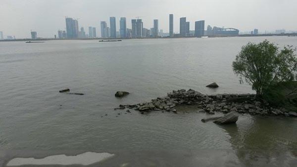 Ханчжоу. Городской вид