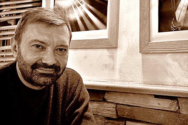 Анатолий Беляков. Фото: Михаил Ивановский