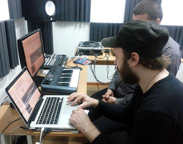 Урок по написанию электронной музыки