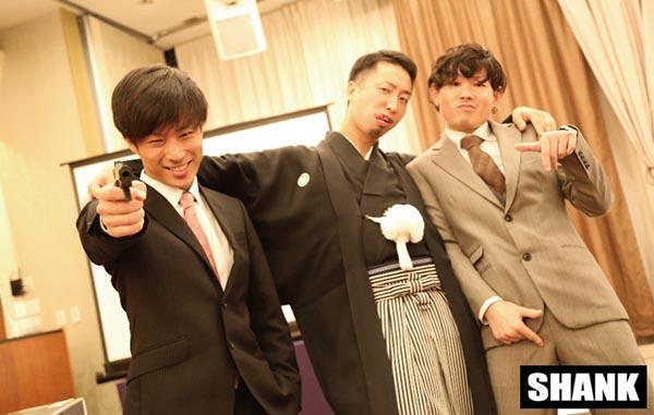 Японский панк-рок — это как минимум забавно: группа Shank, свежий клип