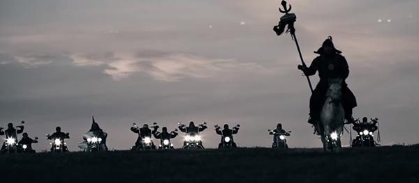 Потрясающий монгольский рок группы The Hu стал сенсацией Youtube