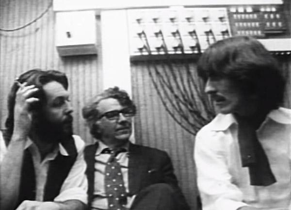 Питер Джексон, режиссер «Властелина колец», выпустит фильм о The Beatles с использованием новой технологии