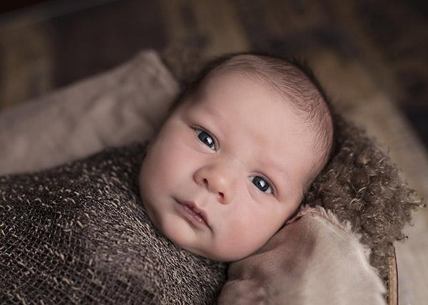 3-дневные младенцы оказались способны распознавать отдельные слова в человеческой речи