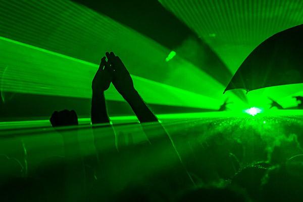 Создана лазерная технология передачи человеку на расстоянии звукового сообщения без каких-либо устройств приема