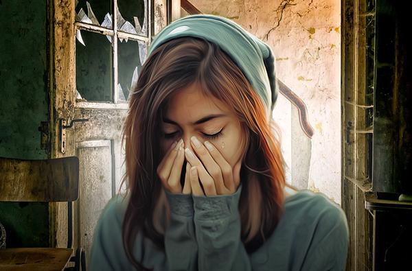 Социальные сети для грустных: где такие водятся, и что в них происходит