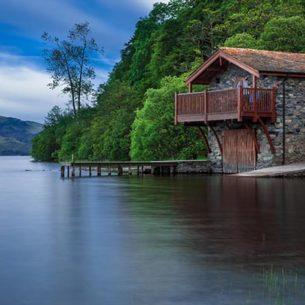 Люди, чьи дома находятся рядом с водой, живут дольше (свежее исследование)